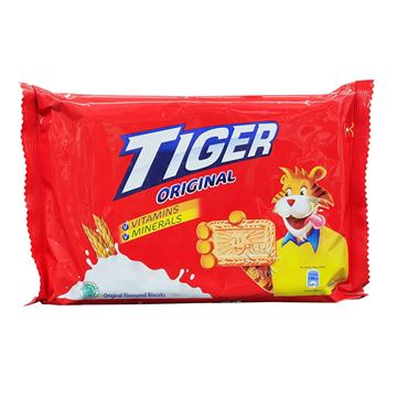 Picture of Tiger Biscuits Original