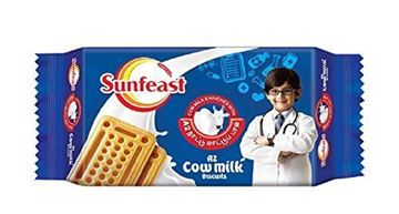 Picture of Sunfeast A2 Milk Biscuits