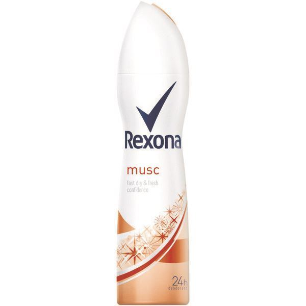 Picture of Rexona Deo Spray MUSC