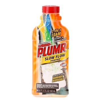 Picture of Clorox Liquid Plumr Clog Destroyer Plus Cleaner