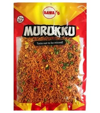Picture of Bawa's Spicy Mixture
