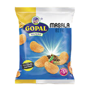 Picture of Gopal Wafers Masala Bite