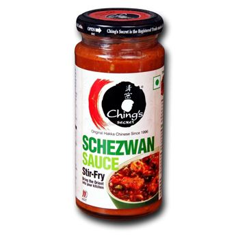 Picture of Ching's Schezwan Sauce