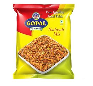 Picture of Gopal Namkeen Nadiyadi Mix