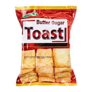 Picture of Prome Butter Sugar Toast