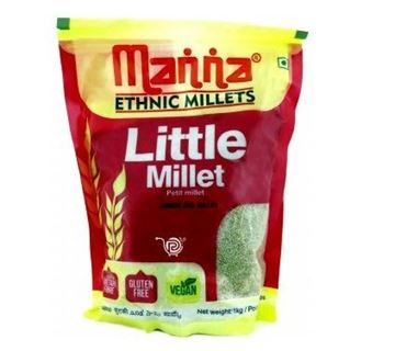 Picture of Manna Ethnic Little Millet (Samai)