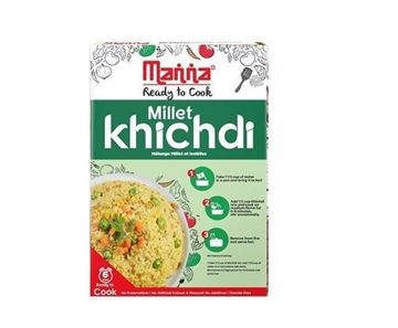 Picture of Manna Millet Khichdi (Ready To Cook)