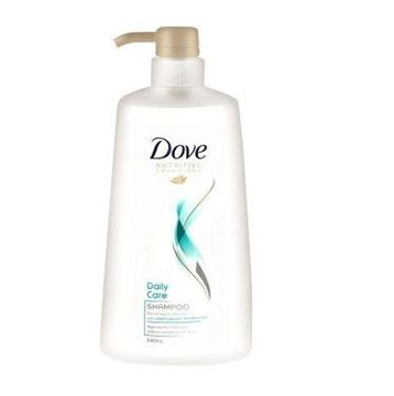 Picture of Dove Daily Care Shampoo