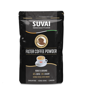 Picture of SUVAI Rich Aromatic Filter Coffee Refill