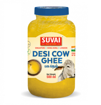 Picture of SUVAI Desi Cow Ghee