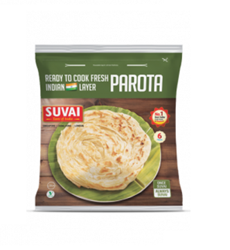 Picture of Suvai Fresh Paratha (Chilled)