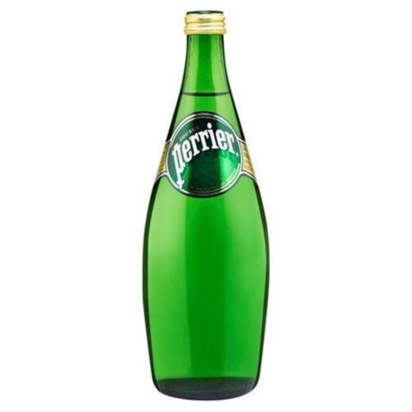 Picture of Perrier Sparkling Natural Mineral Water
