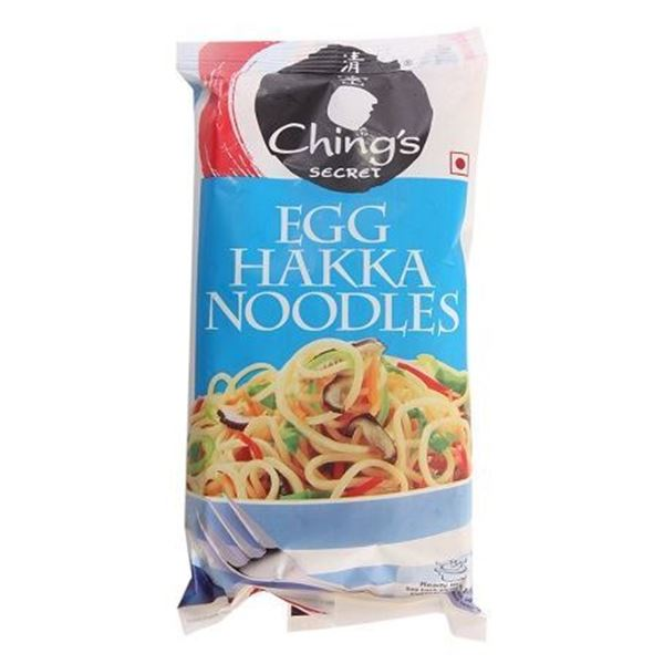 Picture of Ching's Egg Hakka Noodles
