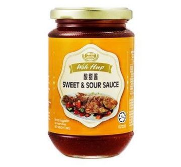 Picture of WOH HUP Sweet & Sour Sauce