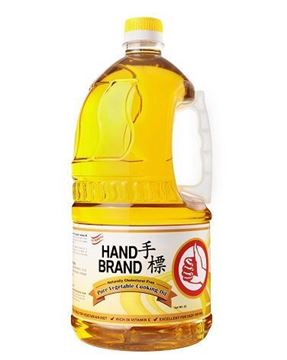 Picture of Hand Brand Vegetable Cooking Oil