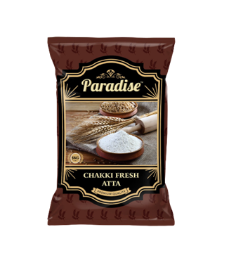 Picture of Paradise Premium Wheat Flour (Atta)