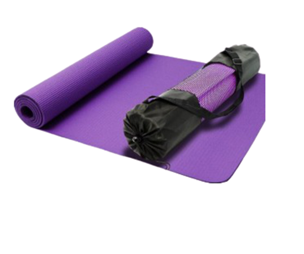 Picture of Leopard Yoga Mat