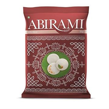 Picture of Abirami Idly Rice