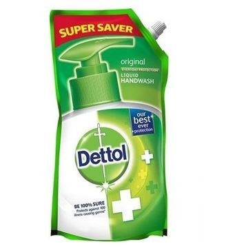 Picture of Dettol Handwash Original Pouch