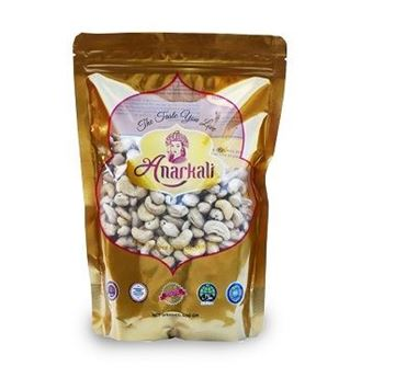 Picture of Anarkali A1 Quality Cashew Nut Kernels