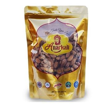 Picture of Anarkali A1 Quality Almonds/Badam