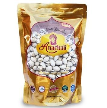 Picture of Anarkali A1 Quality Pistachios With Shell