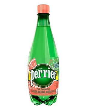 Picture of Perrier Sparkling Water Grapefruit (Pet)