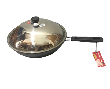 Picture of  Frying Pan AA 32 Cm  501 FP32