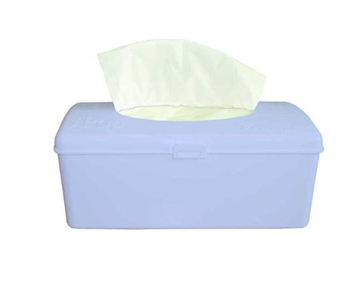 Picture of Automatic Pop Up Tissue Box 501 8070