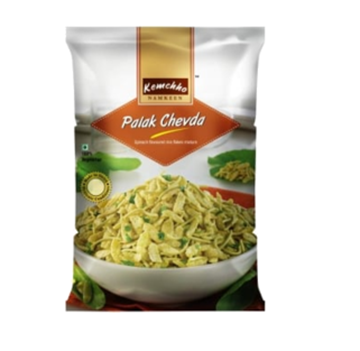 Picture of KEMCHHO Palak Chivda