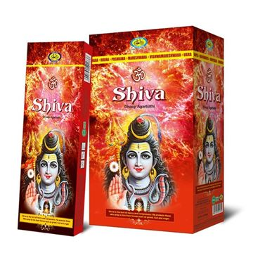 Picture of CYCLE Brand Shiva Incense Sticks (Agarbathi)