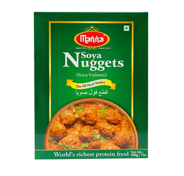 Picture of Manna Soya Nugget