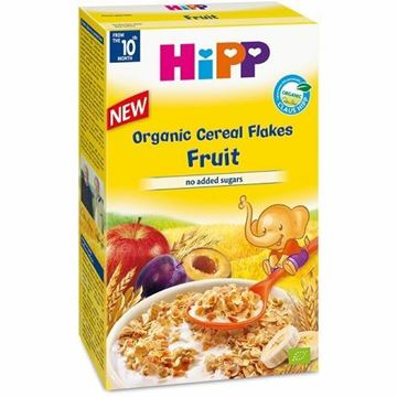 Picture of Hipp ORGANIC Fruit Cereal Flakes
