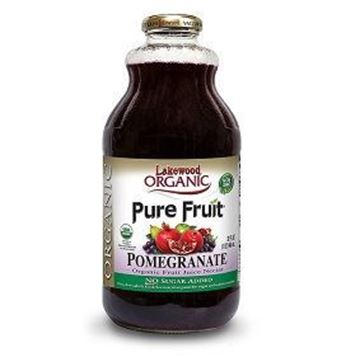 Picture of Lakewood Pomegranate Blend Juice (Certified ORGANIC)