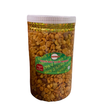 Picture of Bawa's Dal With Peanut Mix Jar