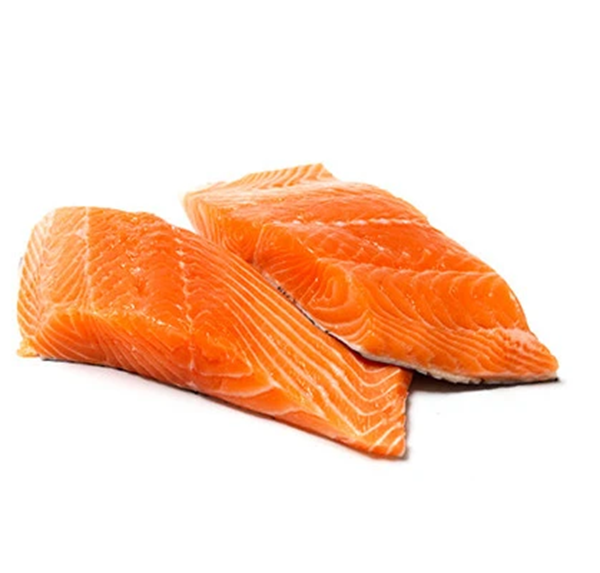 Picture of Fresh Salmon Fish Fillets (NO EXCHANGE & NO RETURN For This Item)