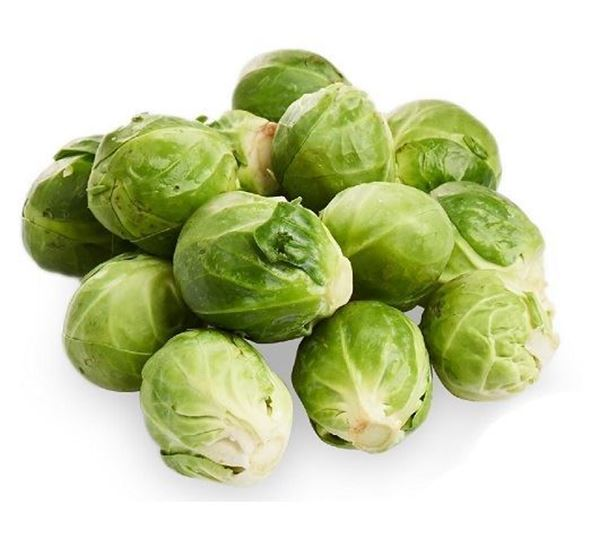 Picture of Fresh Brussel Sprouts