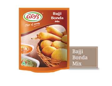 Picture of GRB Baji Bonda Mix