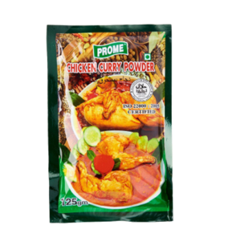 Picture of Prome Chicken Curry Powder