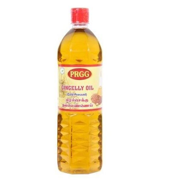 Picture of PRGG Pure Chekku Gingelly/Sesame Oil
