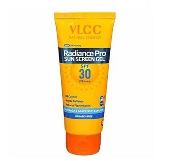 Picture of VLCC Radiance Pro Sunscreen SPF 30 Gel