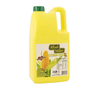 Picture of Royal Miller Corn Oil