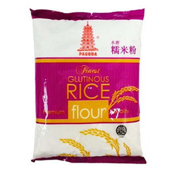 Picture of Pagoda Finest Glutinous Rice Flour