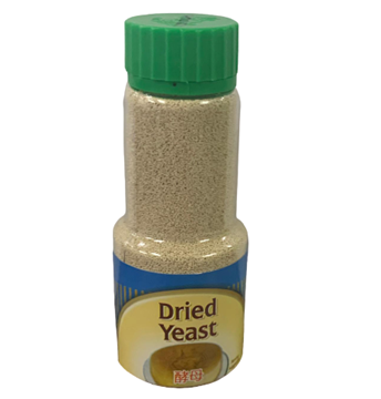 Picture of Crab Brand Dried Yeast