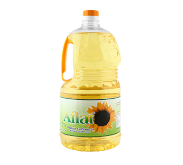 Picture of AFIAT Premium Sunflower Oil