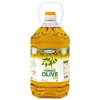 Picture of Cucina Pomace Premiun Blend Olive Oil