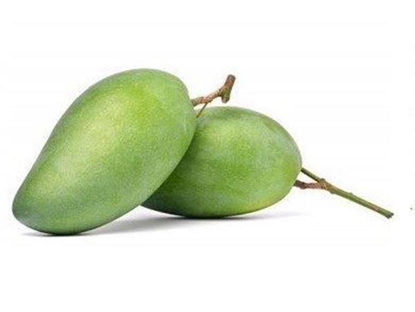 Picture of Fresh Raw Mango