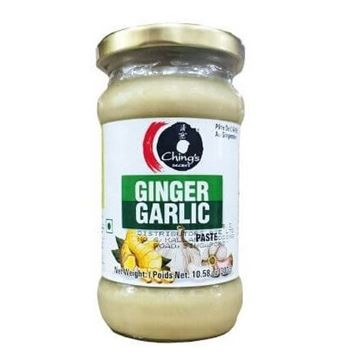 Picture of Ching's Ginger Garlic Paste
