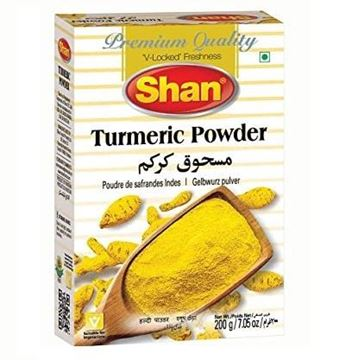 Picture of SHAN Turmeric Powder