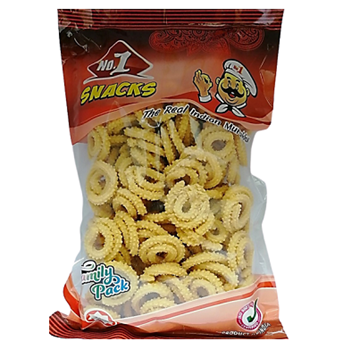 Picture of NO1 Butter Mini Murukku Family Pack